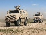 Germany To Send Rifles, Tank Busters To Aid Kurds