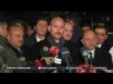 Gunman Killed Russian Diplomat In Revenge For Russia's Killing In Aleppo