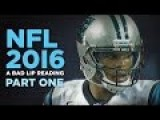 Bad Lip Reading In The NFL
