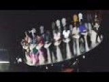 A Disco Dancer Twirly Ride Crashes Down - Chennai, India - 1 Dead