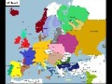 6000 Years Of European History In 3 Minutes