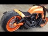 Harley Davidson VRSCDX 2012 Night Rod Special NLC By Sw X De