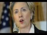 Hillary The Devil Clinton