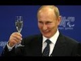 How Putin Is Trying To Destroy The U.S Dollar