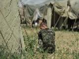 62 More Junta Troopers Seek Safety In Mother Russia