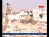 Syria Army Blows Up Jobar Tunnels Used By Militants