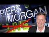 'Piers Morgan Live' Dead - British Or CNN's Latest Victim?