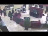 CCTV-Fight Master Intrrupts The Robbery