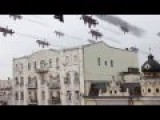 Soviet Russia Invades Ukraine