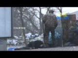 Clear Evidence Of Government Snipers Killing Ukrainian Protesters, Now Being Posted All Over Russian Owned Sources