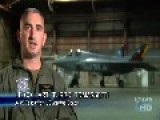The F-35 Lightning II Fighter Jet