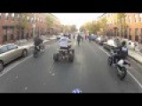 Baltimore Urban Youths Raising Hell On Dirtbikes And Quads