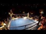 62yr Old Tries Out MMA And Wins With A Stunning Blow!
