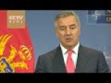 Montenegro Is NATO's Newest Member And Russia Is Butthurt