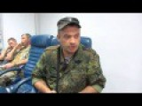 Soldier About Ukrainian Hero Semenchenko: I Objected To The Killing Of A Civilian And He Nearly Killed Me