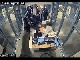 Denver Jail Video Shows A Sheriff's Deputy Provoking A Fight With An Inmate