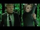 Clinton VS. Trump Matrix
