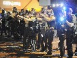 'A Dozen Witnesses' Say Ferguson Teen Attacked Cop Before Shooting