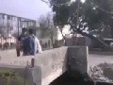 Iraqis Having Fun