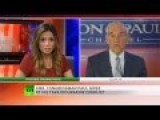 Ron Paul On Ukraine