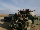 New Photos Of Peshmerga Forces