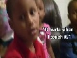 6 Year Old Handcuffed At Georgia School