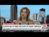 'Money Is Not A Problem': Trump's Former 'Bedazzler' Spokesperson Goes Baghdad Bob On CNN