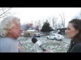 Man Describes Scene Of Accident..........Very Slowly