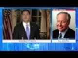 'Dick Cheney Is An Everyday American': Bill Kristol Defends His Laughable Presidential Pick