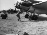 B-15 Bombers Vs Stukas - US Army Air Corps - 1939-1941
