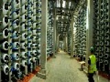 Jordan, Palestinians Seek To Buy Israel's Excess Desalinated Water