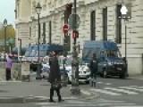 Survivors Of Paris Massacres Describe Their Ordeal