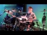 7 Year Old Drummer Avery Molek Plays Tom Sawyer