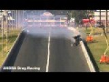 When Drag Racing Goes Bad