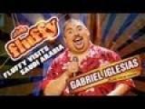 Fluffy Visits Saudi Arabia - Gabriel Iglesias