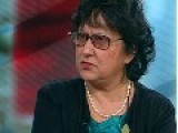 Yasmin Alibhai-Brown: I Don't Like White Men, I Want Them To Be A Lost Species
