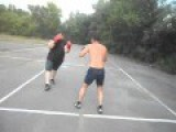 Boxing Knockout 80 Vs 130