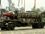 'Pakistan Could Have 200 Nuclear Weapons By 2020'
