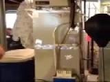 Punching Bag Strikes Back