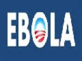 **EBOLA** Bumper Stickers Make Fun At OBAMA In The Most Democratic City = Los Angeles =