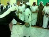 Song Of The War In Saudi Arabia