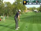 Volume UP .... The Sound Of A Golf Ball Hitting Skull