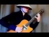 Beast Mode Fingerwork Natural Talent On Guitar