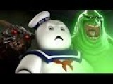 The Marshmallow Man Reacts To The New Ghostbusters Trailer