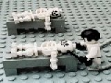 Lego Concentration Camp Set