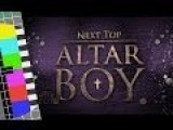 'Hitler' Appears In Ireland's Next Top Altar Boy Competition