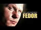 ® Fedor Emelianenko Best Of Ever !!!