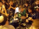 2014-04-20 Jerusalem: The Big Bong Night - Weed Legalization Demonstration