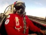 72 Year Old Man Wants To Break The Land Speed Record In A Modified F-104 Starfighter
