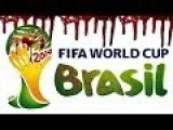FIFA World Cup 2014 - The Real Brazil Presented By Real Brazillians